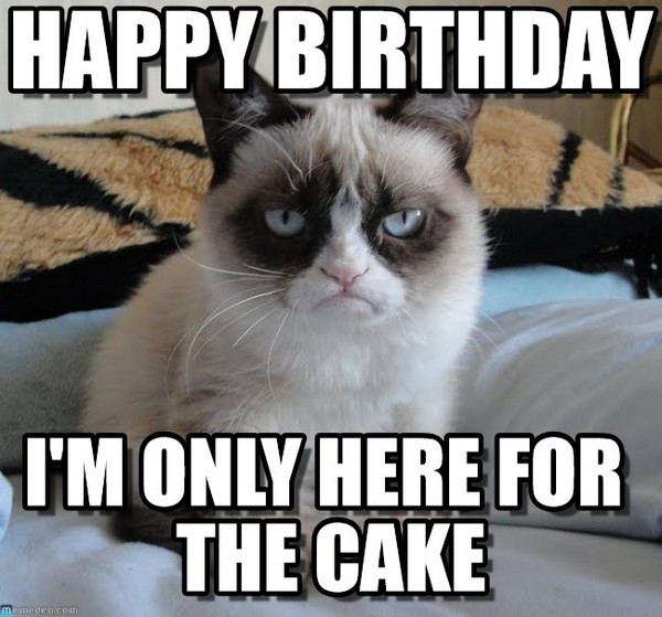Best ideas about Birthday Cake Memes . Save or Pin Happy birthday memes images about birthday for everyone Now.