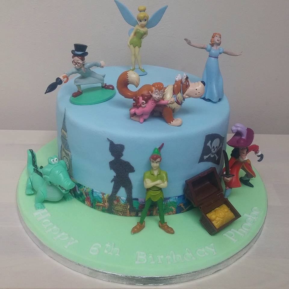 Best ideas about Birthday Cake Photo . Save or Pin Birthday Cakes in Romford Es – Polka Dot Kitchen Now.