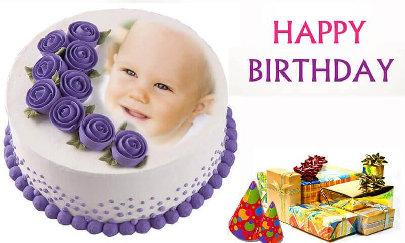 Best ideas about Birthday Cake Photo Frame . Save or Pin Birthday Cake Frame Android Apps on Google Play Now.