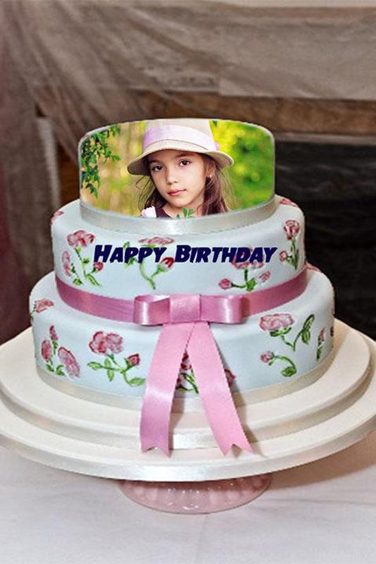 Best ideas about Birthday Cake Photo Frame . Save or Pin on Birthday Cake Frame APK Download Free Now.