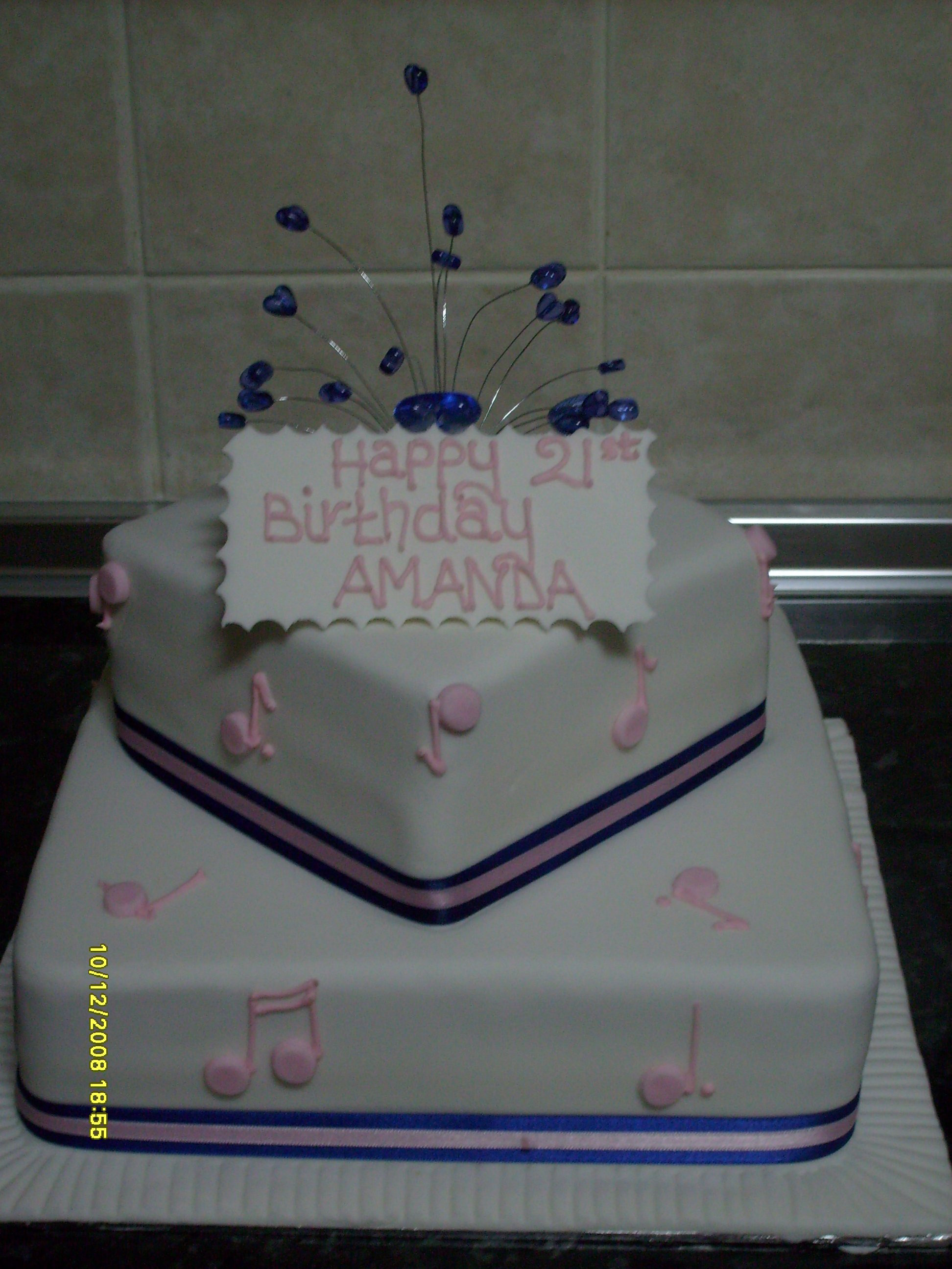 Best ideas about Birthday Cake Photo . Save or Pin Birthday Cakes cakecreation Now.