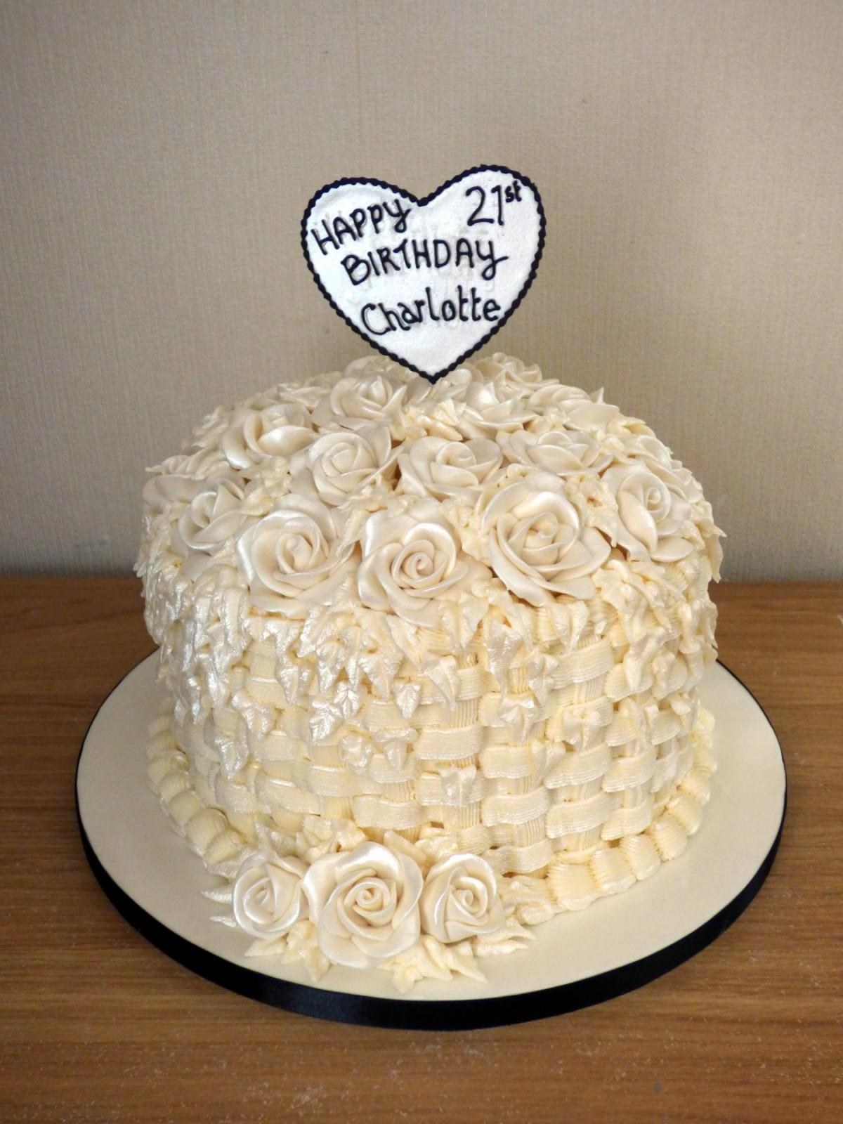 Best ideas about Birthday Cake Photo . Save or Pin Kylie Kardashian Inspired Birthday Cake Susie s Cakes Now.