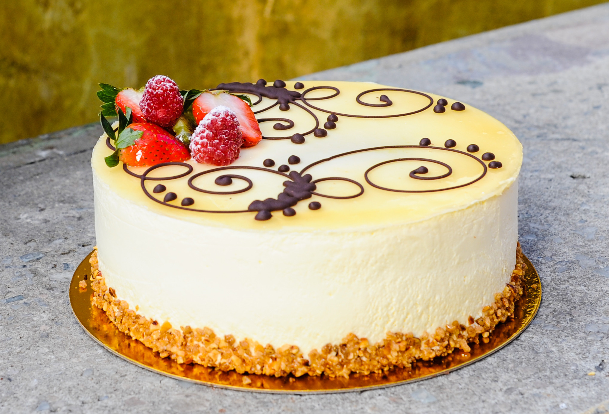 Best ideas about Birthday Cake Pics . Save or Pin Guglhupf Birthday Cakes Now.