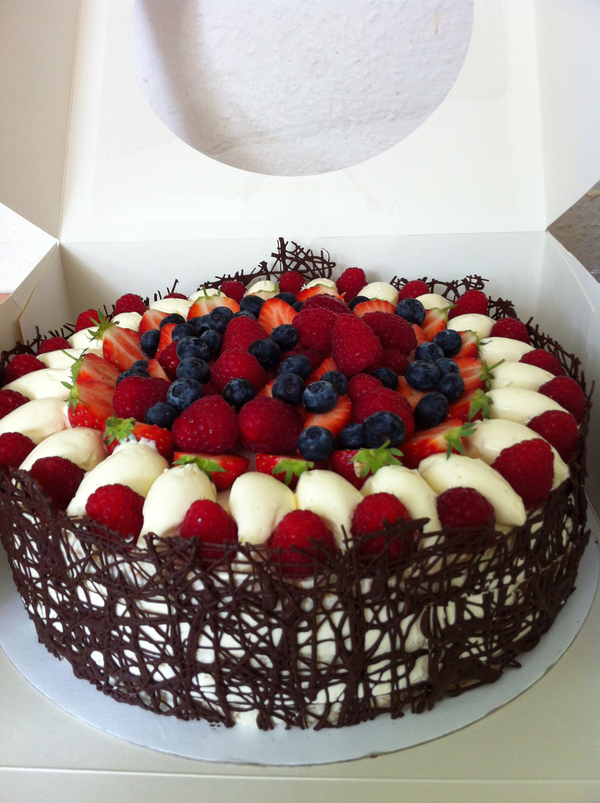 Best ideas about Birthday Cake Pics . Save or Pin Birthday Now.