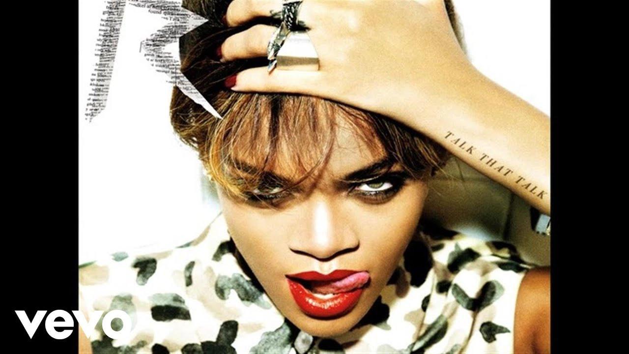 Best ideas about Birthday Cake Rihanna . Save or Pin Rihanna Birthday Cake Audio Now.