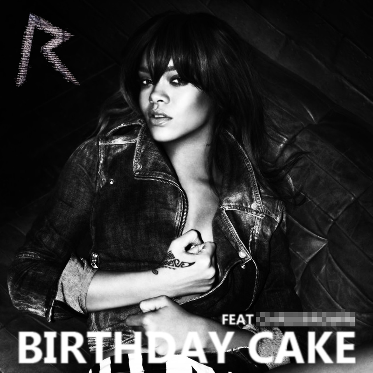 Best ideas about Birthday Cake Rihanna . Save or Pin BIRTHDAY CAKE RIHANNA Fomanda Gasa Now.