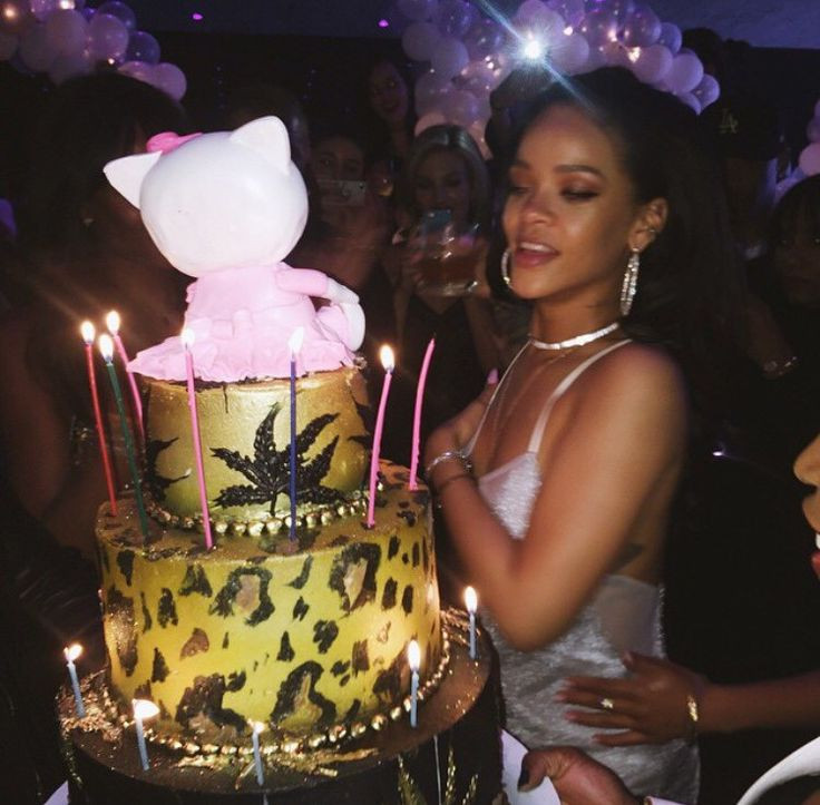 Best ideas about Birthday Cake Rihanna . Save or Pin Best 25 Rihanna birthday cake ideas on Pinterest Now.