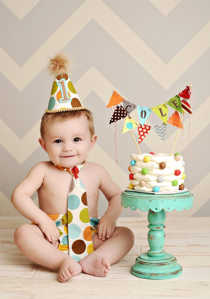Best ideas about Birthday Cake Smash . Save or Pin Vintage Boys First Birthday Baby boy Toddler Cake Smash Now.