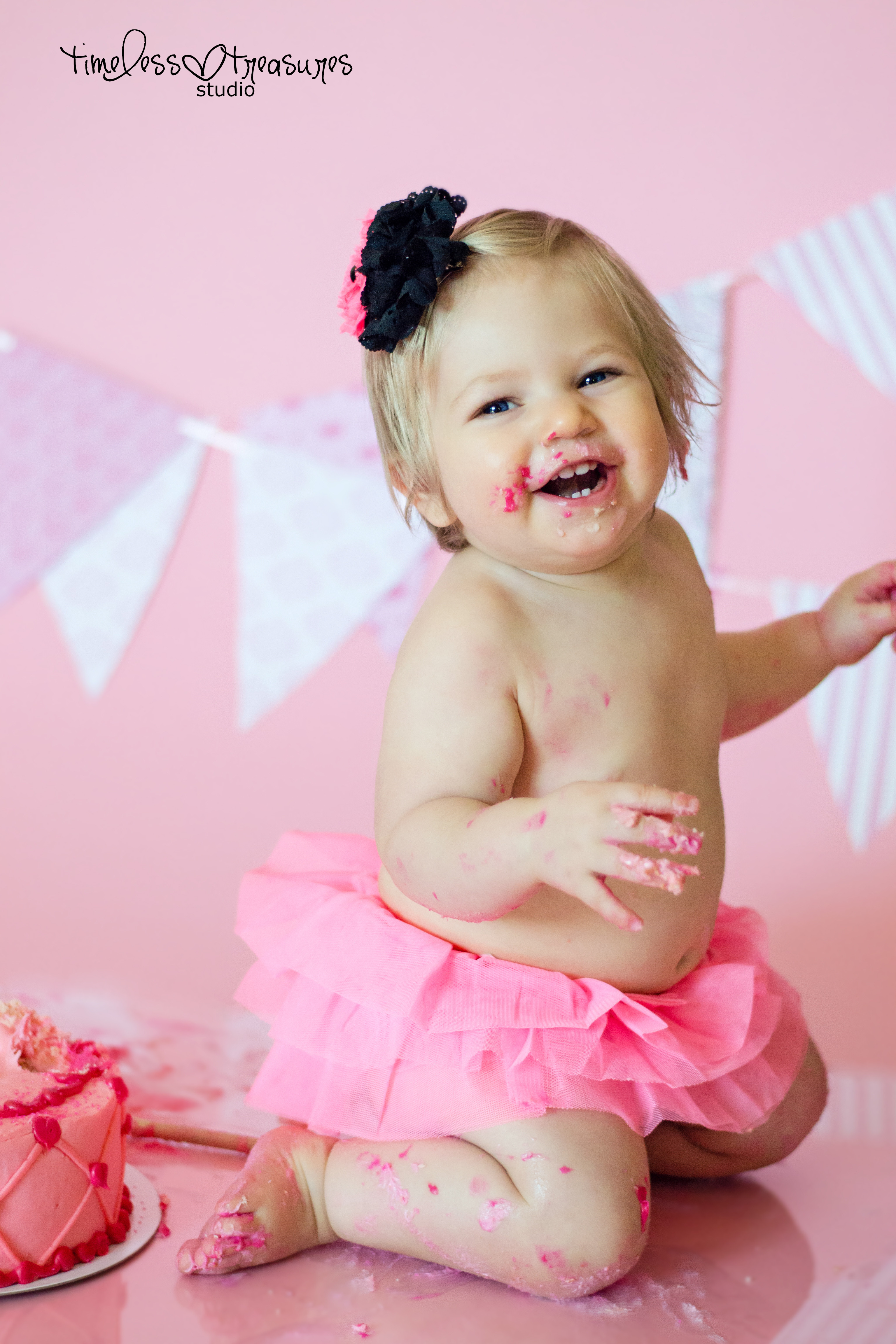 Best ideas about Birthday Cake Smash . Save or Pin DIY Cake Smash Now.