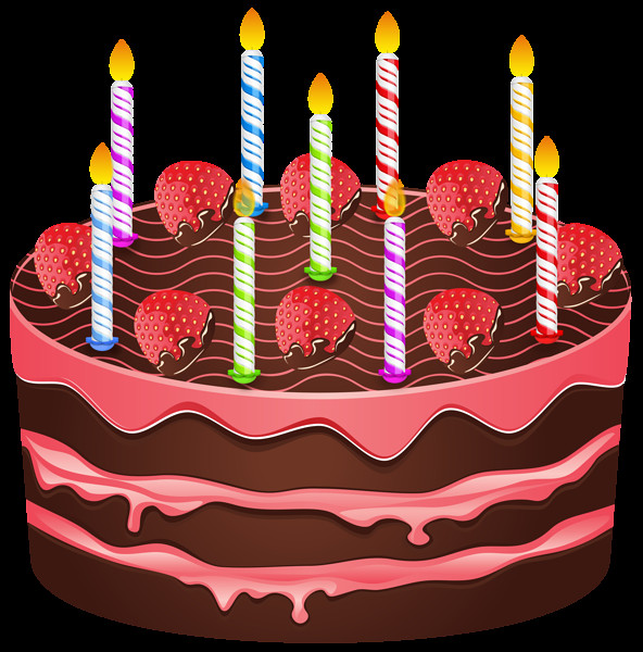 Best ideas about Birthday Cake Transparent . Save or Pin Birthday Cake PNG Transparent Clip Art Image Now.