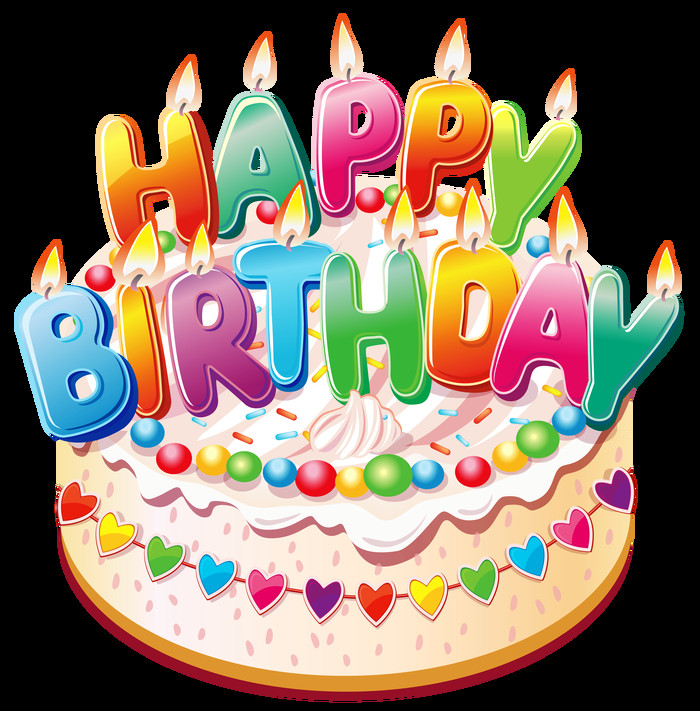 Best ideas about Birthday Cake Transparent . Save or Pin Cake PNG Transparent Free Download Now.