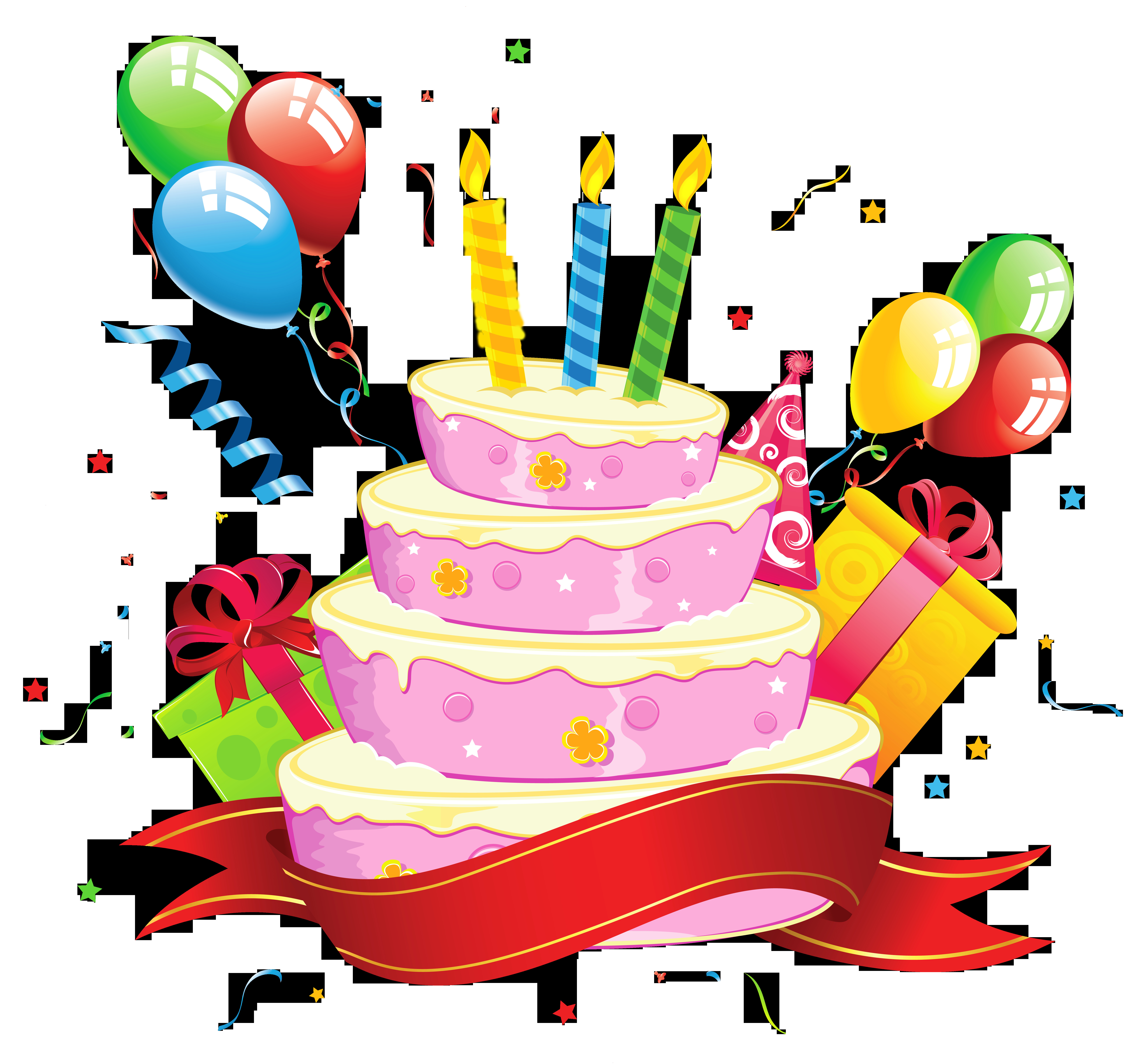 Best ideas about Birthday Cake Transparent . Save or Pin Today is Braken s birthday Monstercat Now.