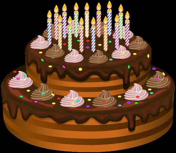 Best ideas about Birthday Cake Transparent . Save or Pin Birthday Cake Transparent Clip Art Now.