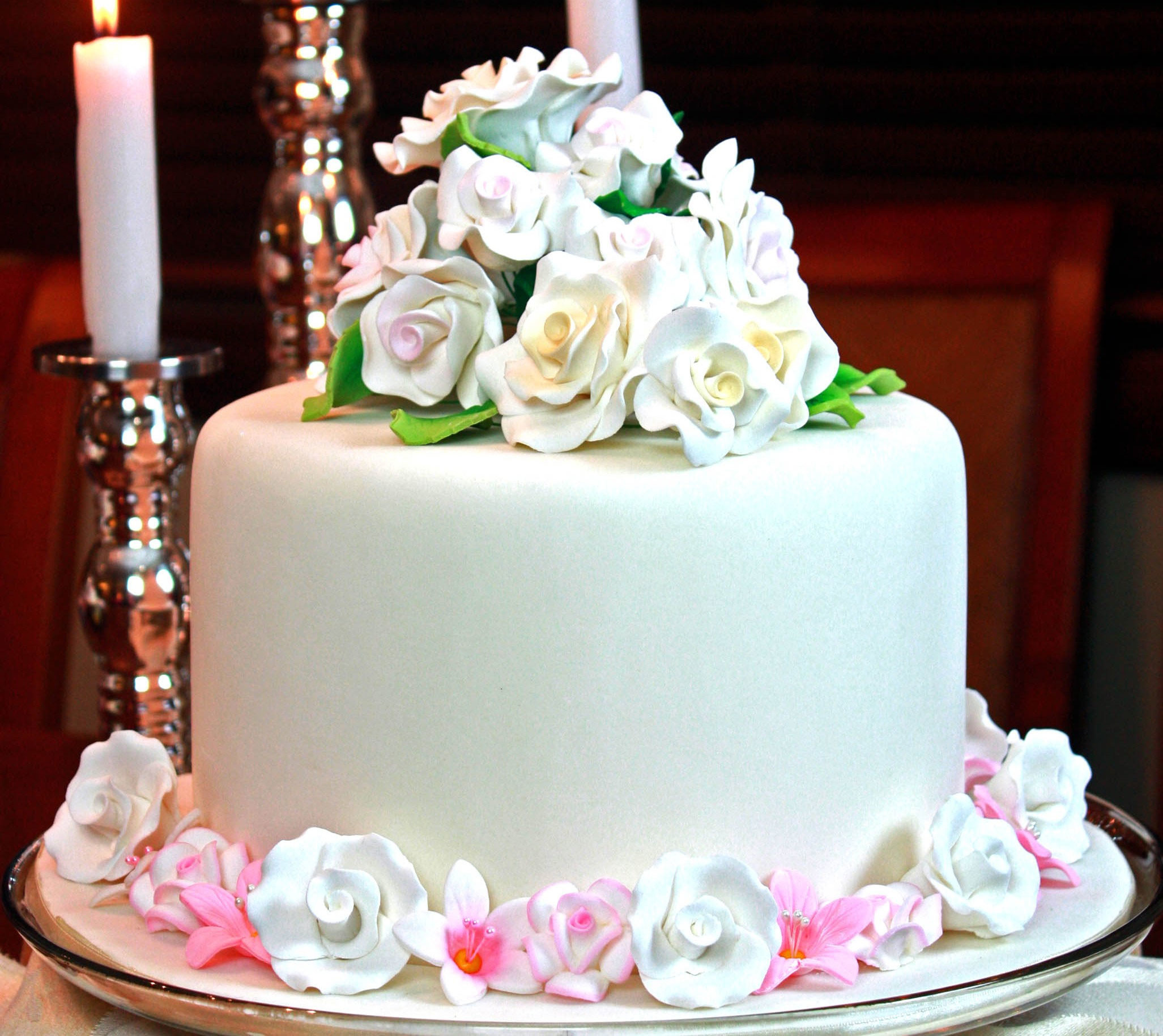 Best ideas about Birthday Cake Wallpaper . Save or Pin Wallpaper Happy Birthday Cake 55 images Now.
