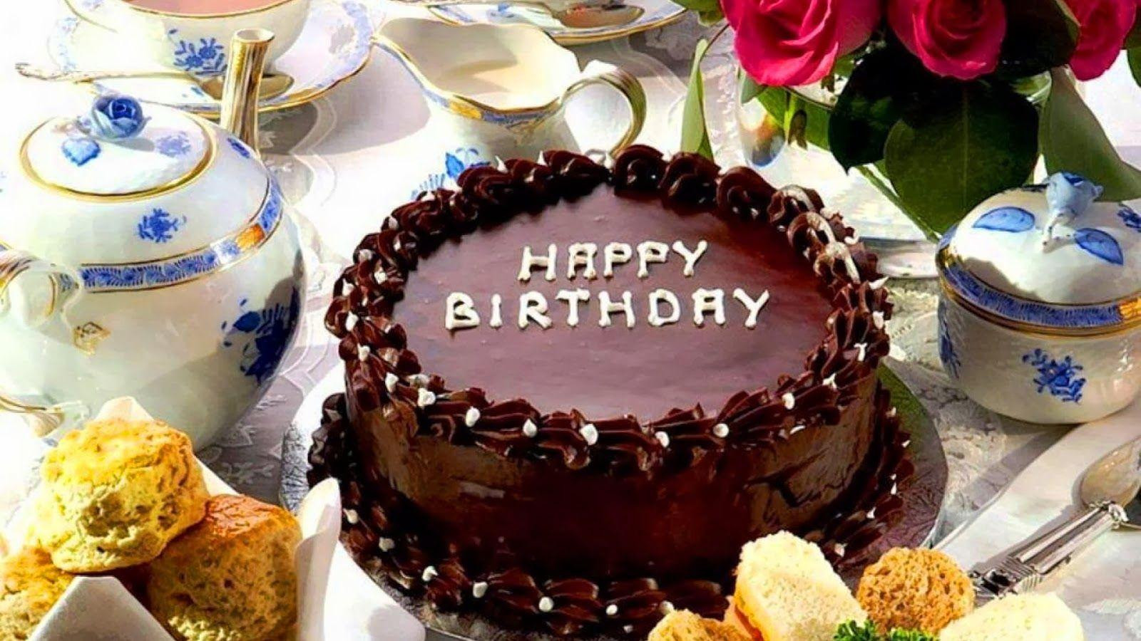Best ideas about Birthday Cake Wallpaper . Save or Pin Wallpapers Happy Birthday Cake Wallpaper Cave Now.