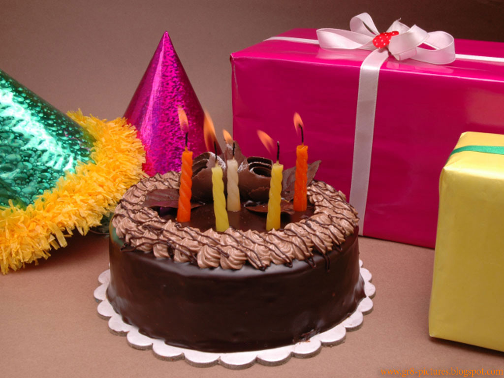 Best ideas about Birthday Cake Wallpaper . Save or Pin HD Wallpapers Birthday Now.