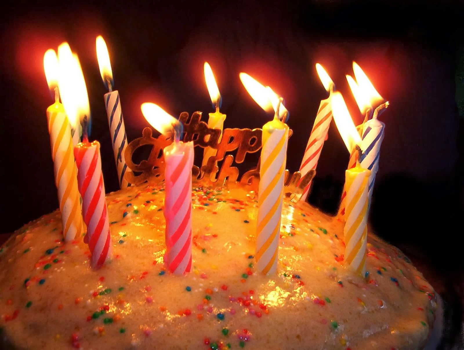 Best ideas about Birthday Cake Wallpaper . Save or Pin Happy Birthday hd free Now.