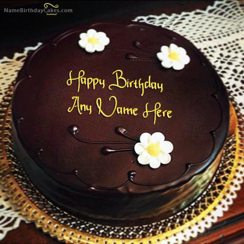 Best ideas about Birthday Cake With Name . Save or Pin SSK Jatin Patel Birthday Wishes & Happy Birthday Cakes Now.
