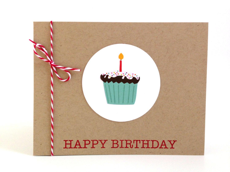 Mature humor handmade birthday card happy birthday don't