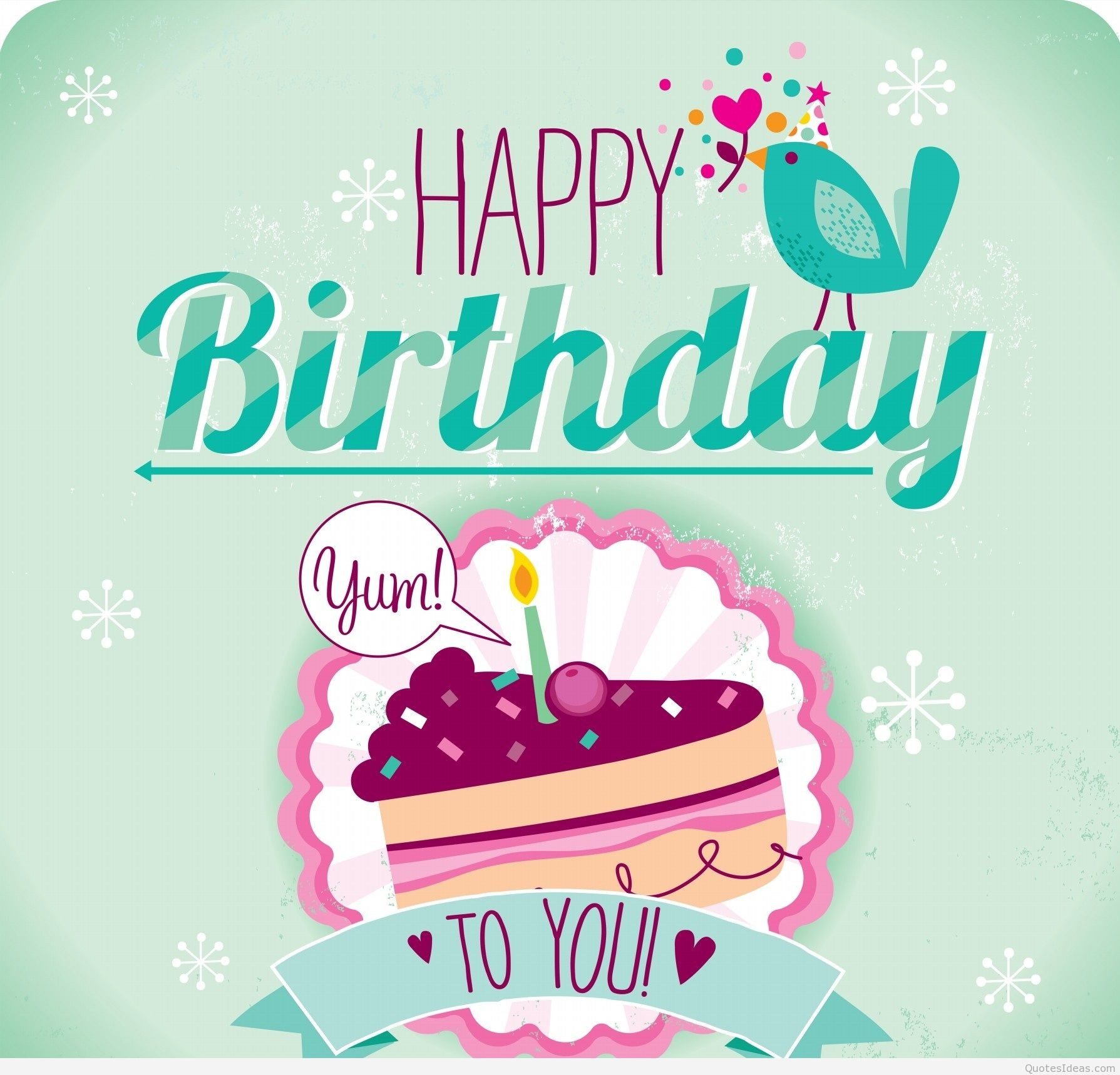 Best ideas about Birthday Card Wishes . Save or Pin Happy birthday cards wishes messages 2015 2016 Now.