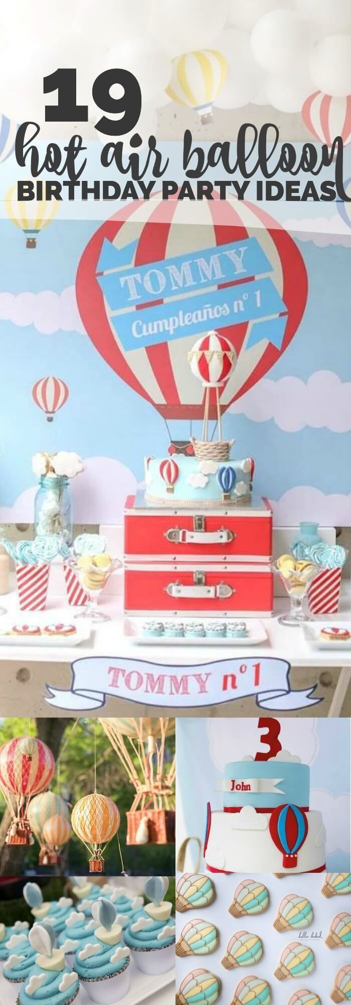 Best ideas about Birthday Decorations Near Me . Save or Pin Best 25 Balloon birthday themes ideas on Pinterest Now.