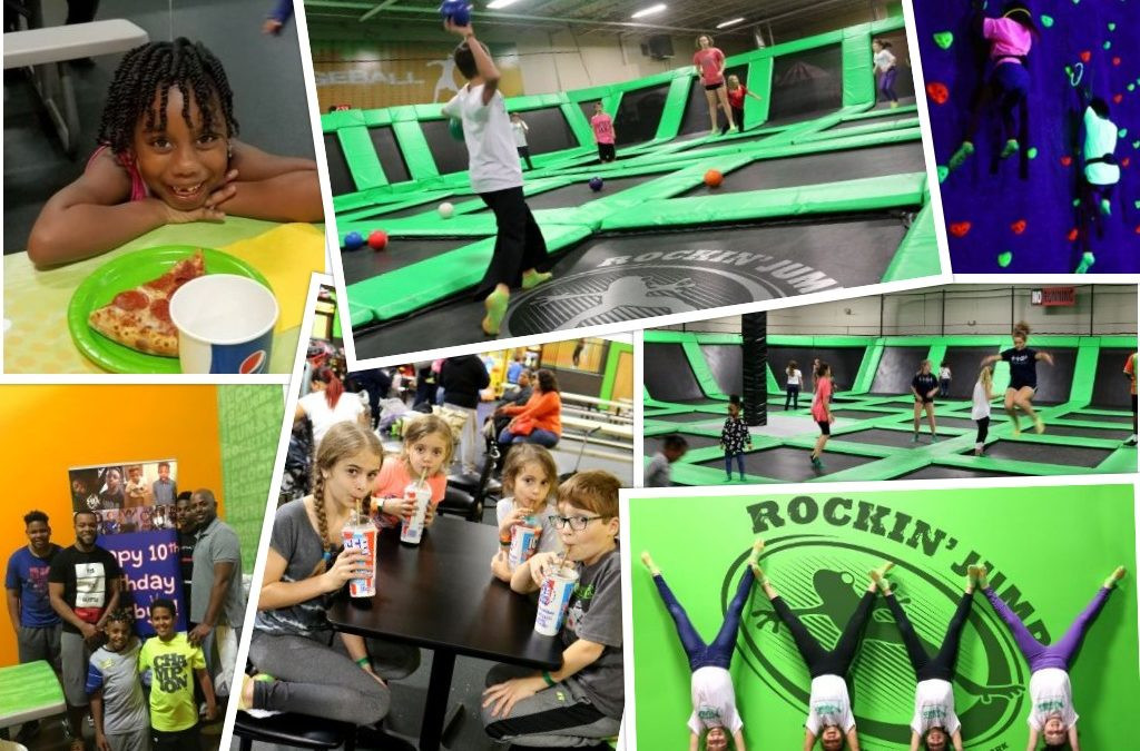 Best ideas about Birthday Decorations Near Me . Save or Pin Places to Have a Birthday Party Near Me – Book Rockin Now.