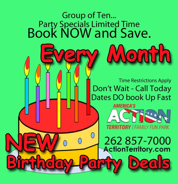 Best ideas about Birthday Decorations Near Me . Save or Pin Kids Birthday Party Deals Cheap Birthday Party Ideas For Now.