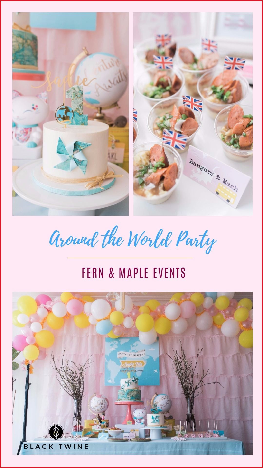 Best ideas about Birthday Decorations Near Me . Save or Pin Elegant 1st Birthday Party Venues Near Me Gallery Now.
