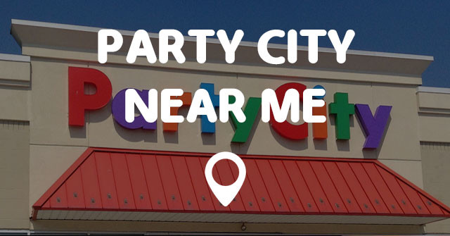 Best ideas about Birthday Decorations Near Me . Save or Pin PARTY CITY NEAR ME Points Near Me Now.
