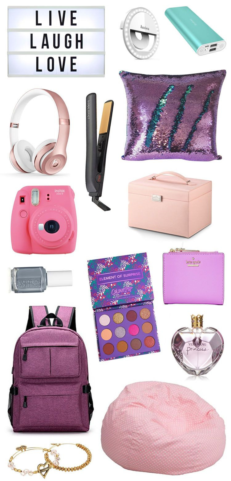 Best ideas about Birthday Gift Ideas For 13 Yr Old Girl . Save or Pin Christmas Gifts for 13 Year Old Girls Amazing Yus Now.