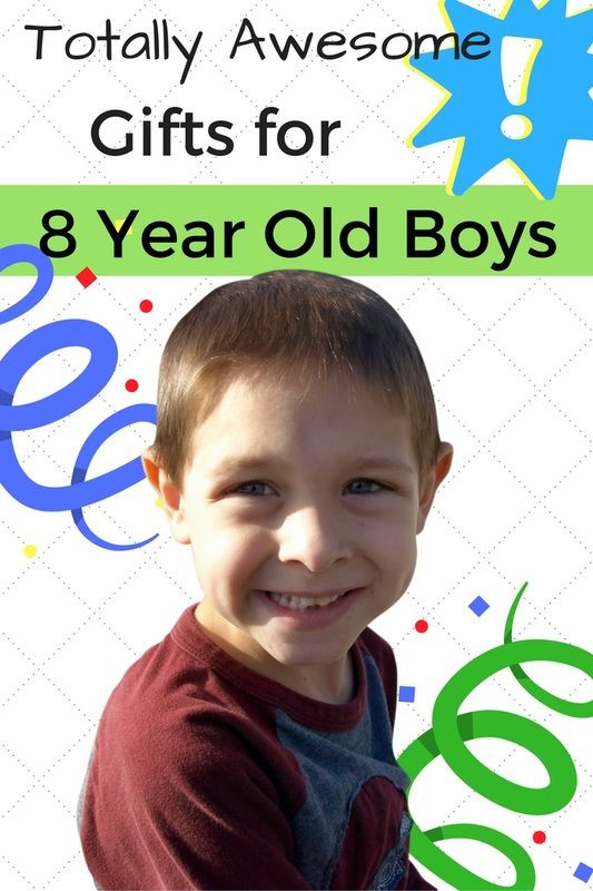 Best ideas about Birthday Gift Ideas For 8 Year Old Boy . Save or Pin 94 best Best Toys for 8 Year Old Boys images on Pinterest Now.