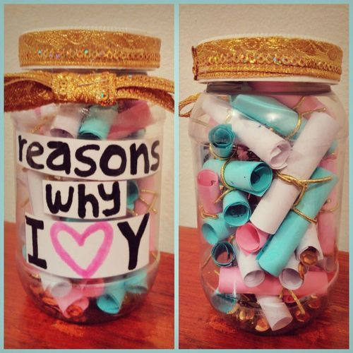 Best ideas about Birthday Gift Ideas For Best Friend Girl . Save or Pin 25 best ideas about Homemade Birthday Presents on Now.