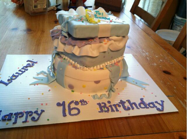 Best ideas about Birthday Gifts For 16 Year Old Girl . Save or Pin Introducing Gifts for a 16 year old girl Now.