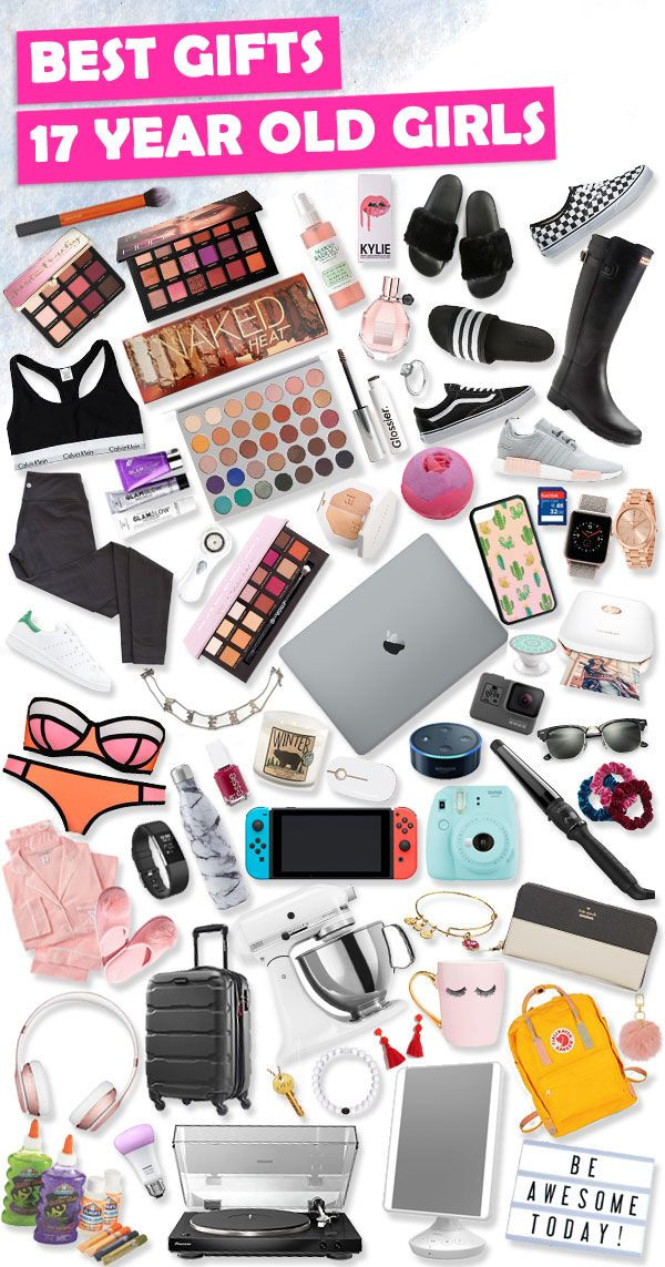 Best ideas about Birthday Gifts For 16 Year Old Girl . Save or Pin 25 unique Christmas presents for 10 year old girls ideas Now.