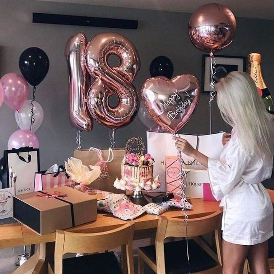 Best ideas about Birthday Gifts For 18 Year Old Female . Save or Pin 18th Birthday Party Ideas Limo Hire & Party Bus Now.