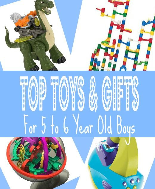 Best ideas about Birthday Gifts For 5 Year Old Boy . Save or Pin Best Toys & Gifts for 5 Year Old Boys in 2013 Christmas Now.