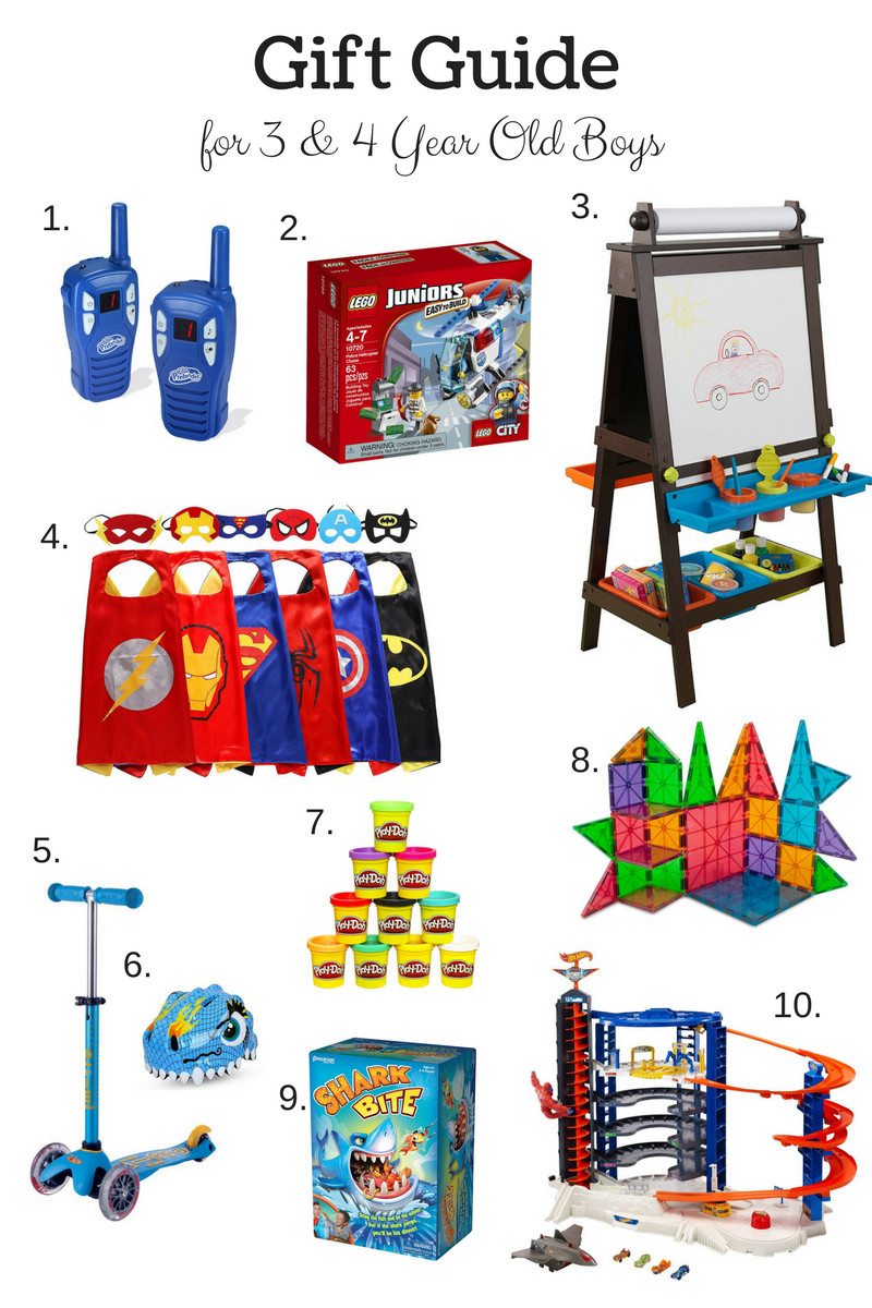 Best ideas about Birthday Gifts For 5 Year Old Boy . Save or Pin East Coast Chic Now.