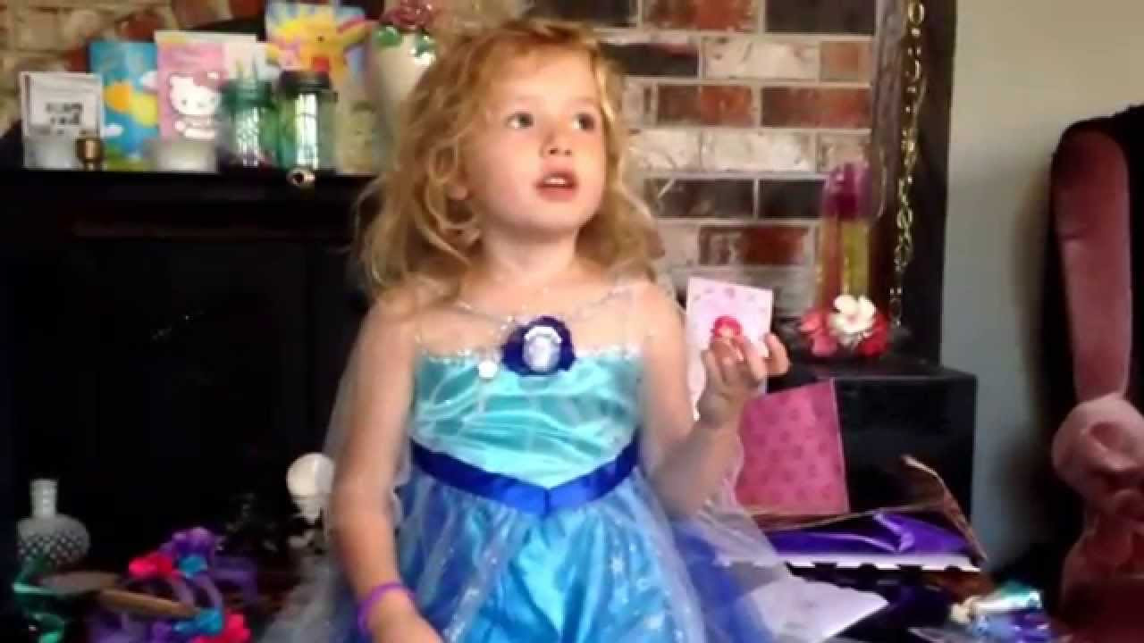 Best ideas about Birthday Gifts For 5 Yr Old Girl . Save or Pin 5 year old birthday ts Now.