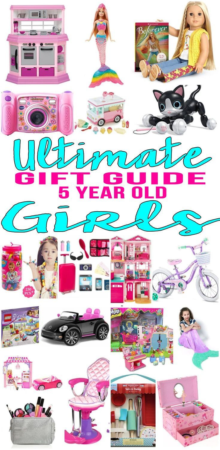Best ideas about Birthday Gifts For 5 Yr Old Girl . Save or Pin Best 25 Birthday for daughter ideas on Pinterest Now.
