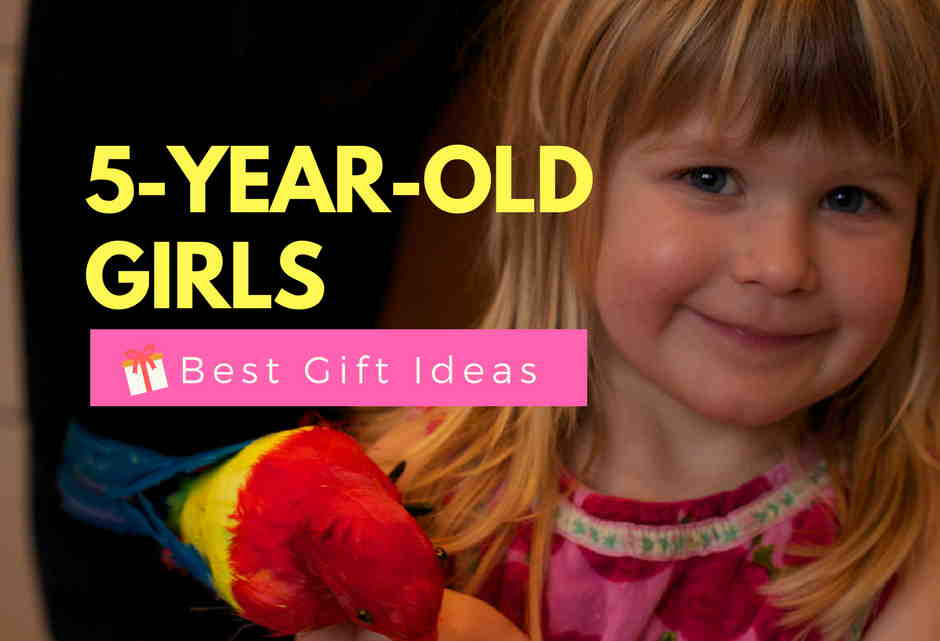 Best ideas about Birthday Gifts For 5 Yr Old Girl . Save or Pin Best Gifts For a 5 Year Old Girl Creative & Fun Now.