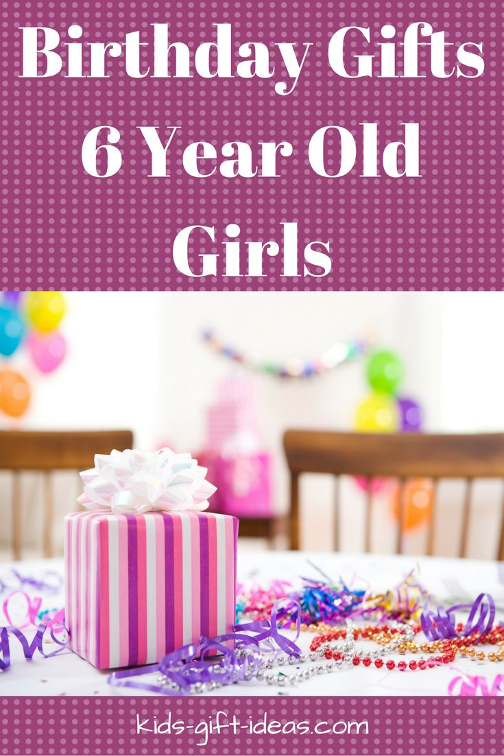 Best ideas about Birthday Gifts For 6 Year Old Girl . Save or Pin 29 Best images about Best Gifts for 6 Year Old Girls on Now.