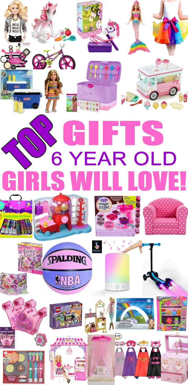Best ideas about Birthday Gifts For 6 Year Old Girl . Save or Pin Best 25 6 year old ideas on Pinterest Now.