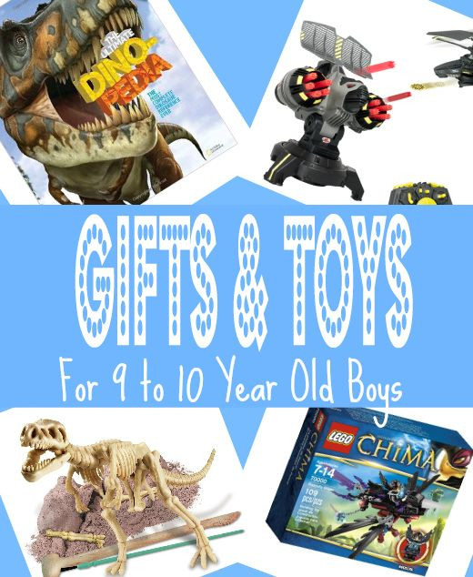 Best ideas about Birthday Gifts For 9 Yr Old Boy. Save or Pin Best Gifts & Toys for 9 Year Old Boys in 2014 Christmas Now.