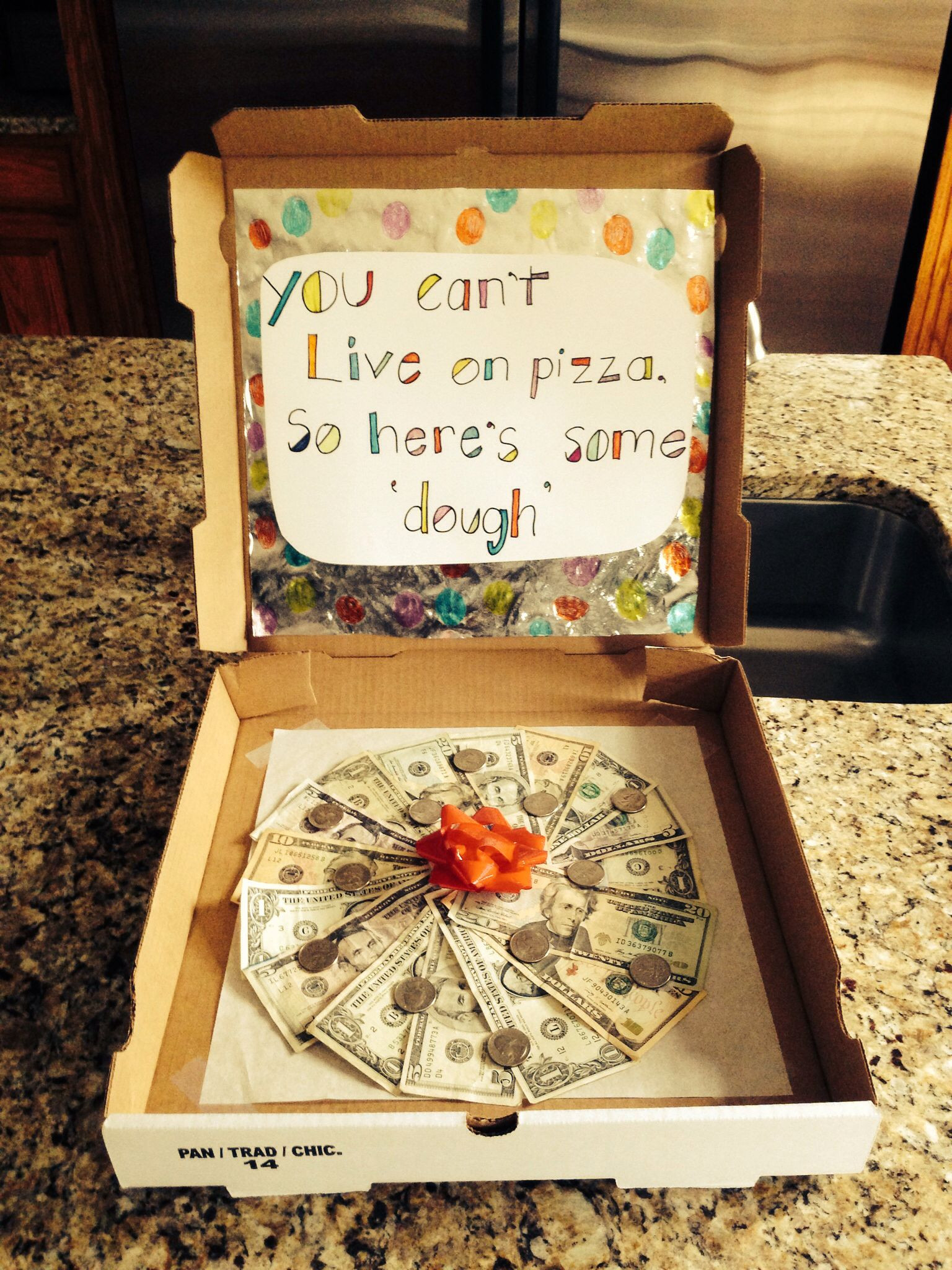 Best ideas about Birthday Gifts For Boyfriend . Save or Pin I made this for my boyfriend for his birthday It was Now.