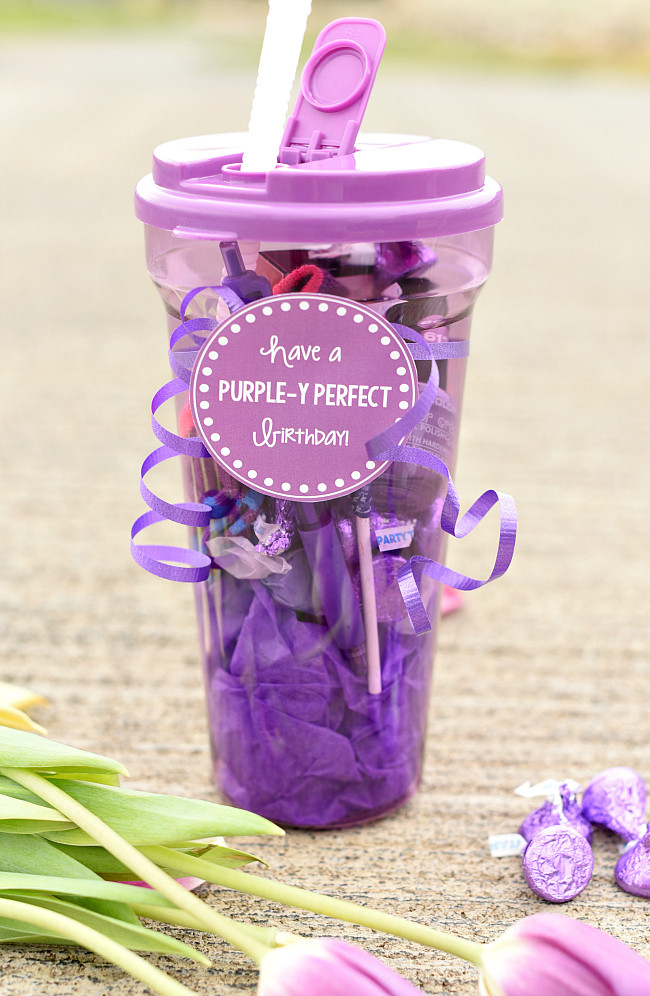 Best ideas about Birthday Gifts For Her Ideas . Save or Pin 25 Fun Birthday Gifts Ideas for Friends Crazy Little Now.