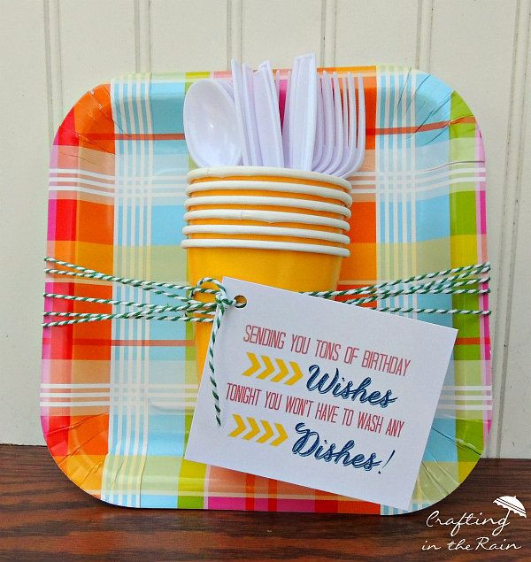 Best ideas about Birthday Gifts For Her Ideas . Save or Pin Inexpensive Birthday Gift Ideas Now.