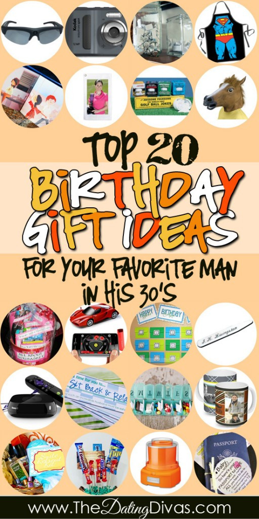 Best ideas about Birthday Gifts For Him 2015 . Save or Pin Gift Ideas for Boyfriend Gift Ideas For Him His Birthday Now.
