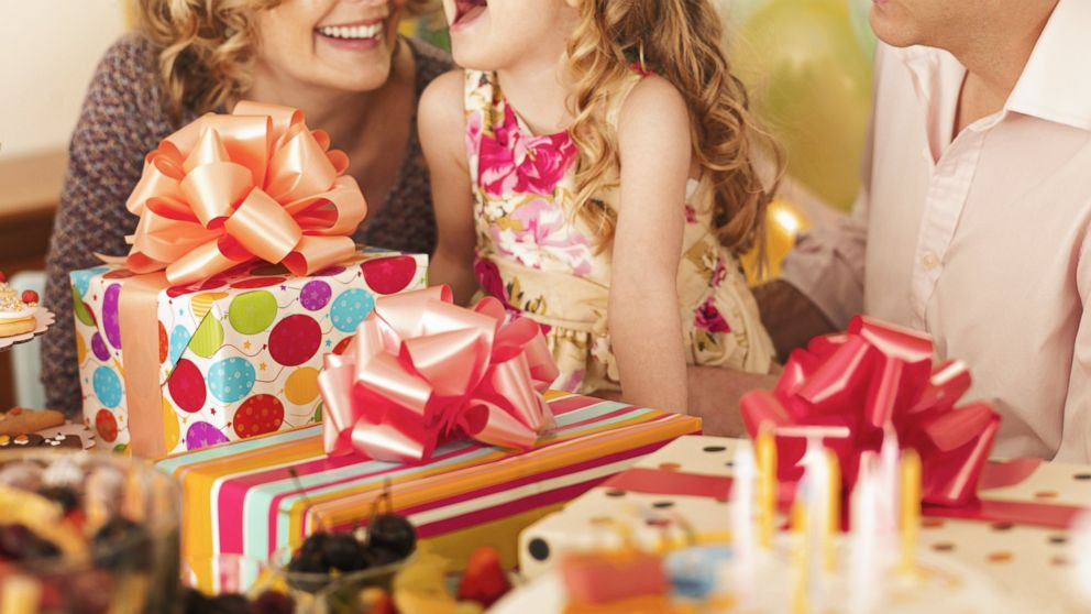 Best ideas about Birthday Gifts For Kids . Save or Pin Kids Birthday Gift Registries Parents Take on Trend Now.