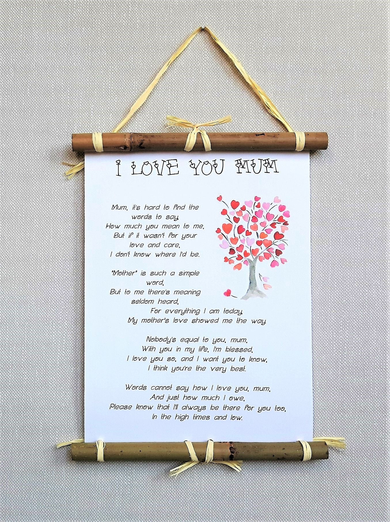 Best ideas about Birthday Gifts For Mom . Save or Pin Gift For Mom Mom Birthday t mom from Daughter t Now.