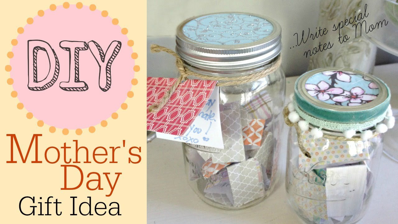 Best ideas about Birthday Gifts For Mom . Save or Pin 18 Best s of Easy DIY Mother s Day Cards Easy DIY Now.
